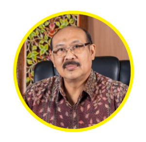 Prof. Dr. H. Bambang Yulianto, M.Pd.