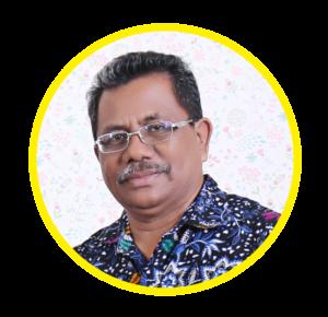 Dr. Yoseph Yapi Taum, M.Hum.